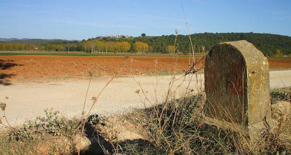 Francigena colle val d'elsa monteriggioni